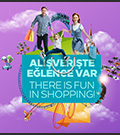 Shop for Only 250 TRY, Win Theme Park Ticket