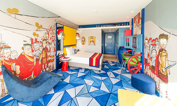 Kingdom Suite